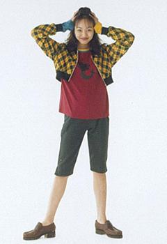 中学生の神田うのの画像.png