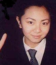 倉木麻衣の卒業アルバム画像.png