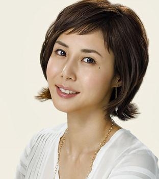 松嶋菜々子のショートヘアのメイク画像.png