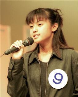 深田恭子の整形ホリプロオーディション画像.png